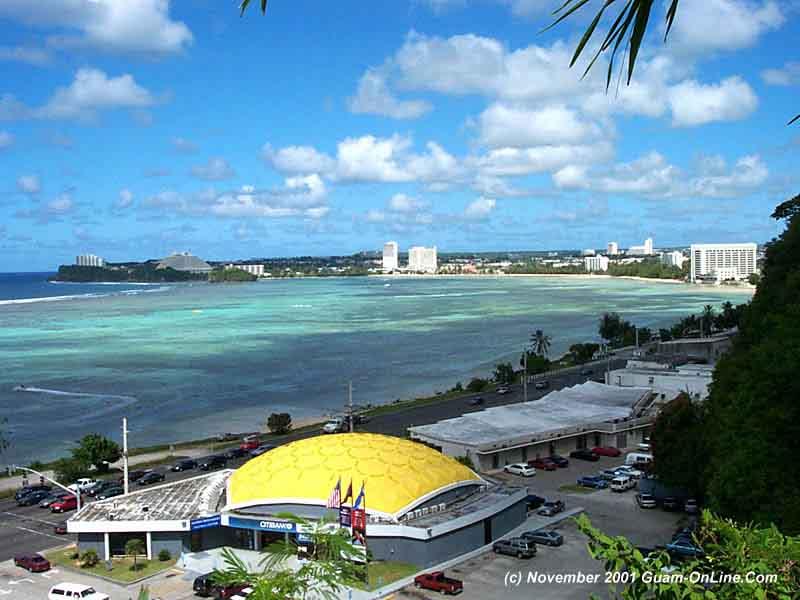 Guam online dating