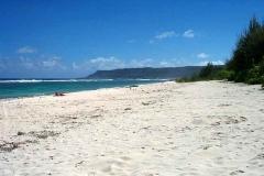Tarague Beach - Andersen AFB.